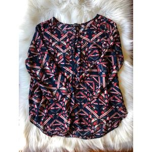 Papermoon for stitch fix top